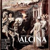 Handel: Alcina by Ezio Flagello