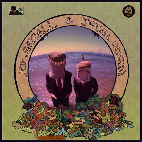 Play & Download Reverse Shark Attack by Ty Segall | Napster