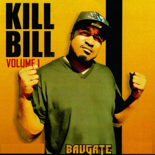 Kill Bill, Vol. 1 by Bavgate