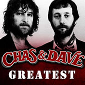 Greatest by Chas & Dave