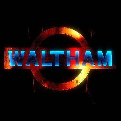 You're Everything That I Want by Waltham