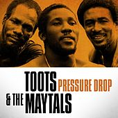 Toots & The Maytals - Pressure Drop von Toots and the Maytals