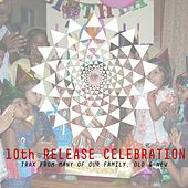 Play & Download MFD 10th Release Celebration - EP by Various Artists | Napster