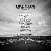 Play & Download BEST of the BEST Mandelstam Music (Part #1) - EP by Various Artists | Napster