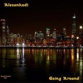 Going Around - EP by Alesankodj (1)