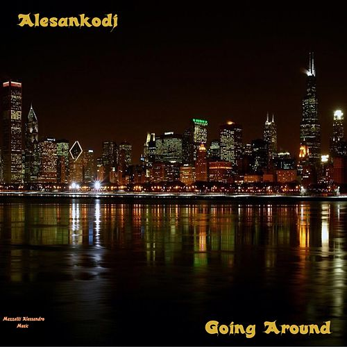 Play & Download Going Around - EP by Alesankodj (1) | Napster