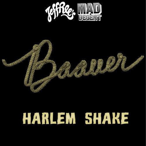 Harlem Shake by Baauer