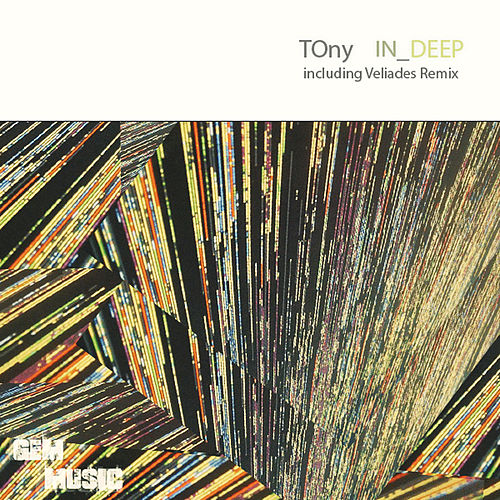 In Deep by Tony