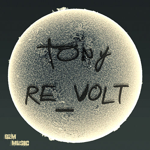Re_Volt by Tony