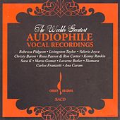 The World's Audiophile Vocal Recordings by Various Artists