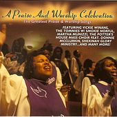 Play & Download A Praise And Worship Celebration by Various Artists | Napster
