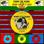 Play & Download Rockin' Rhythm 'n' Blues from MEMPHIS by Various Artists | Napster