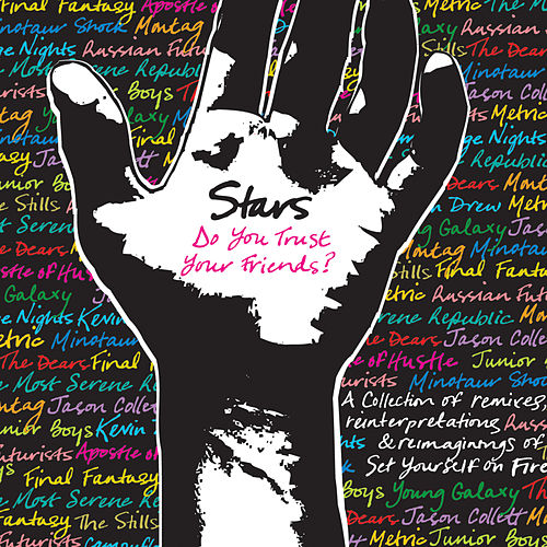 Play & Download Do You Trust Your Friends? by Stars | Napster