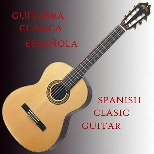 Play & Download Varios Compositores: Guitarra Clásica by Various Artists | Napster