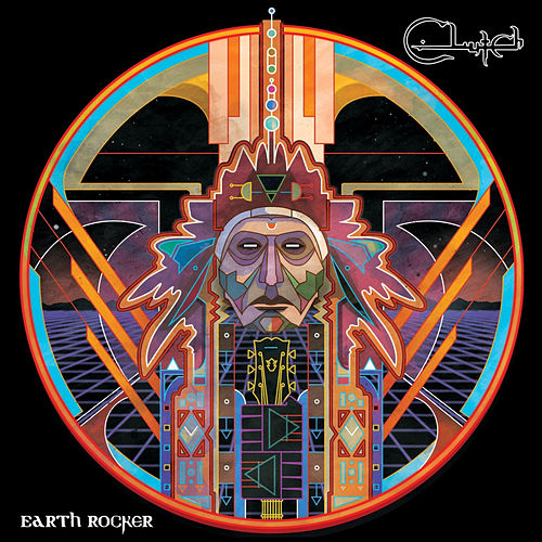 Play & Download Earth Rocker by Clutch | Napster