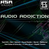 Play & Download Audio Addiction - EP by Various Artists | Napster