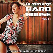 Ultimate Hard House Vol 11 by Various Artists