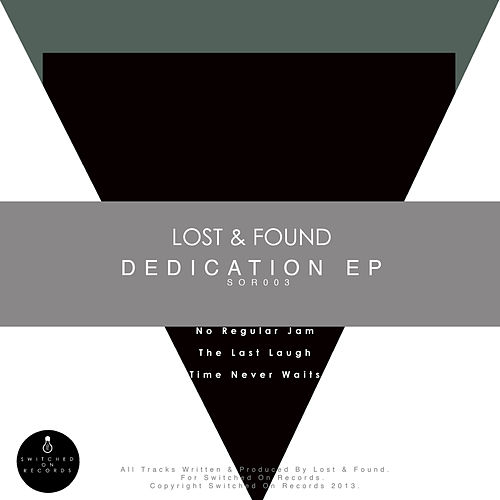 Play & Download Dedication by Lost & Found | Napster