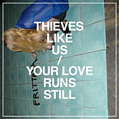 Your Love Runs Still by Thieves Like Us