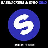 Play & Download Grid by Bassjackers | Napster
