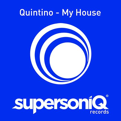 Play & Download My House by Quintino | Napster