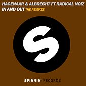 In and Out (The Remixes) by Hagenaar and Albrecht