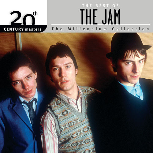 Play & Download The Best Of The Jam 20th Century Masters The Millennium Collection by The Jam | Napster