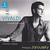 Play & Download Virtuoso Cantatas by Antonio Vivaldi | Napster