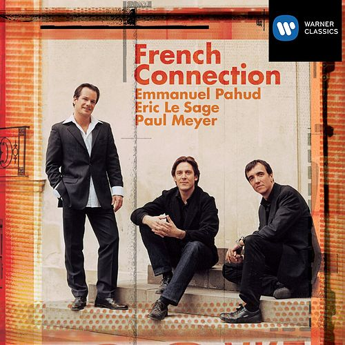 French Connection by Various Artists