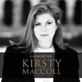 A Concert For Kirsty MacColl von Various Artists