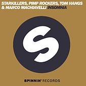 Insomnia by Starkillers