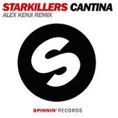 Play & Download Cantina (Alex Kenji Remix) by Starkillers   Napster