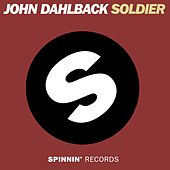 Soldier by John Dahlbäck