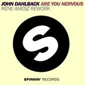 Play & Download Are You Nervous (Rene Amesz Rework) by John Dahlbäck | Napster