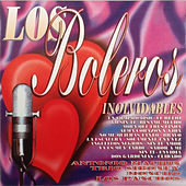 Play & Download Los Boleros Inolvidables by Various Artists | Napster