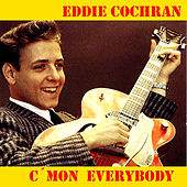 Play & Download C´Mon  Everybody by Eddie Cochran | Napster