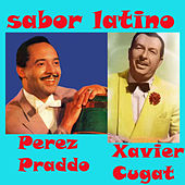 Play & Download Sabor Latino by Various Artists | Napster