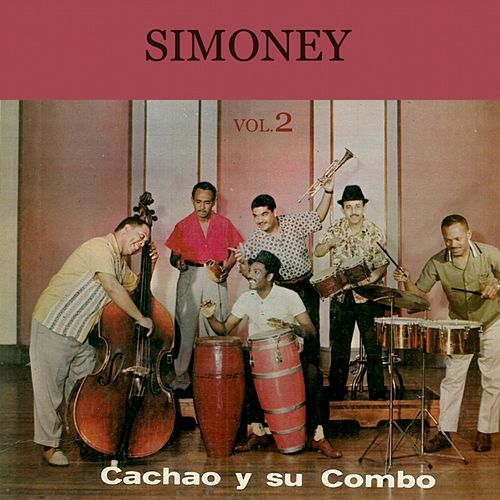 Simoney (Vol. 2) by Israel 'Cachao' Lopez