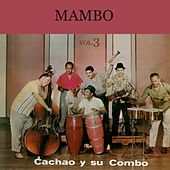 Play & Download Mambo (Vol. 3) by Israel