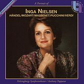 Play & Download A Portrait of Inga Nielsen by Inga Nielsen | Napster