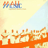 Mali Music by Various Artists