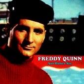 Auf Hoher See by Freddy Quinn