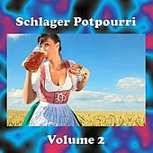 Play & Download Schlager Potpourri  2 by Various Artists | Napster