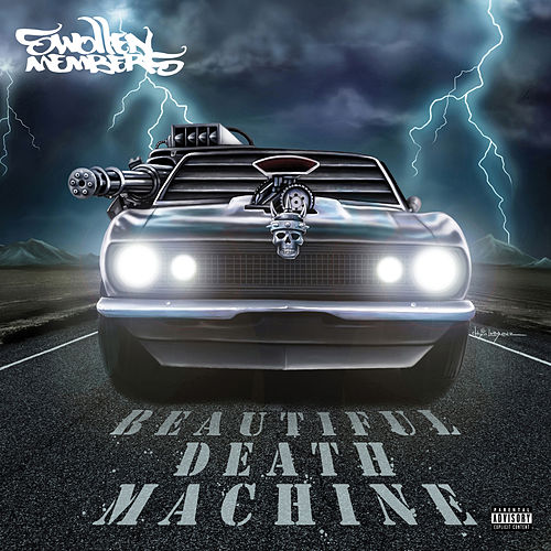 Play & Download Beautiful Death Machine by Swollen Members | Napster