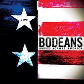 Play & Download Amped Across America by BoDeans | Napster