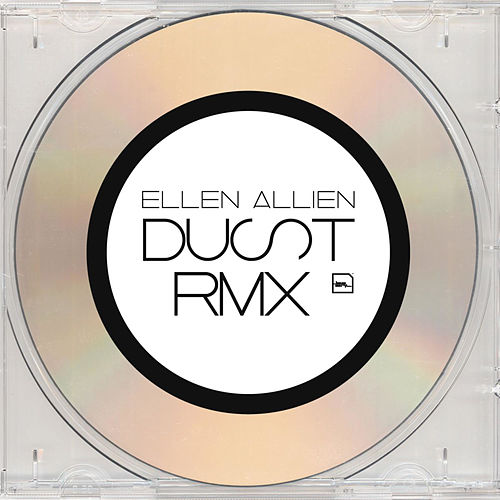 Play & Download Dust Remixes by Ellen Allien | Napster