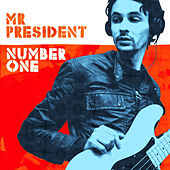 Number One by Mr President