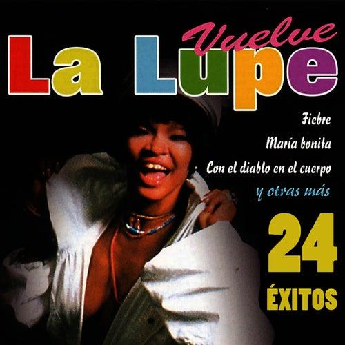 Vuelve La Lupe by La Lupe