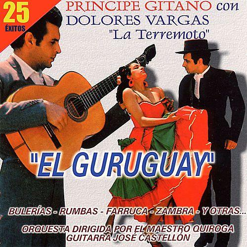 Play & Download El Guruguay by El Principe Gitano | Napster