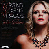 Play & Download Virgins, Vixens & Viragos by Susan Graham | Napster